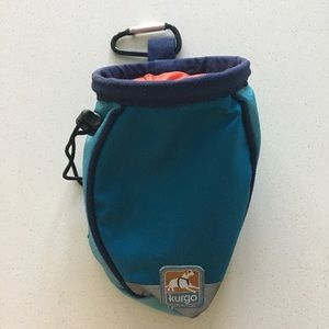 Kurgo Dog Treat Bag